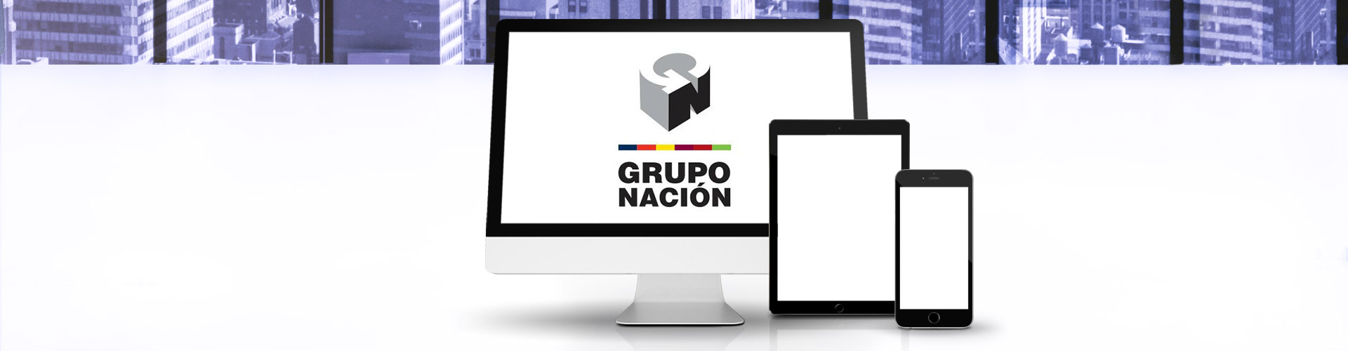PageSuite Collaborate with Grupo Nacion