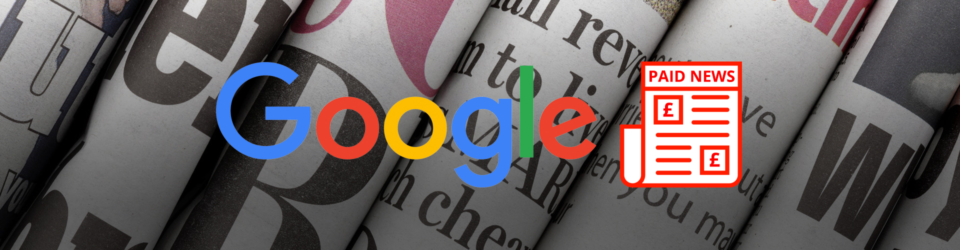 Does Google Discriminate Against Paid News?
