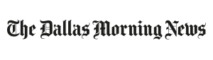 Logo of The Dallas Morning News