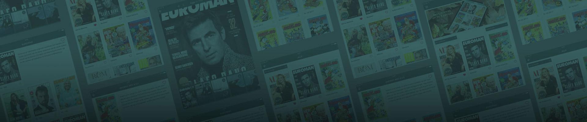 Header image of Egmont Publishing