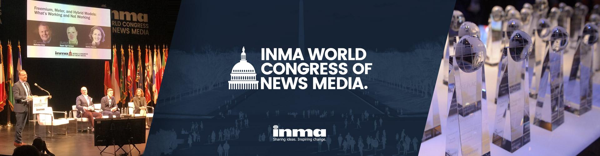 88th INMA World Congress Round-up