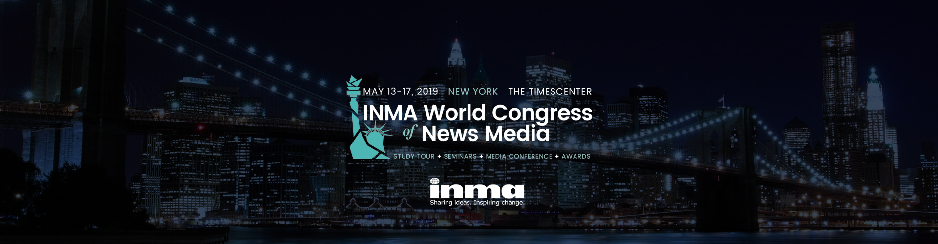 PageSuite Are Heading to New York for the INMA World Congress