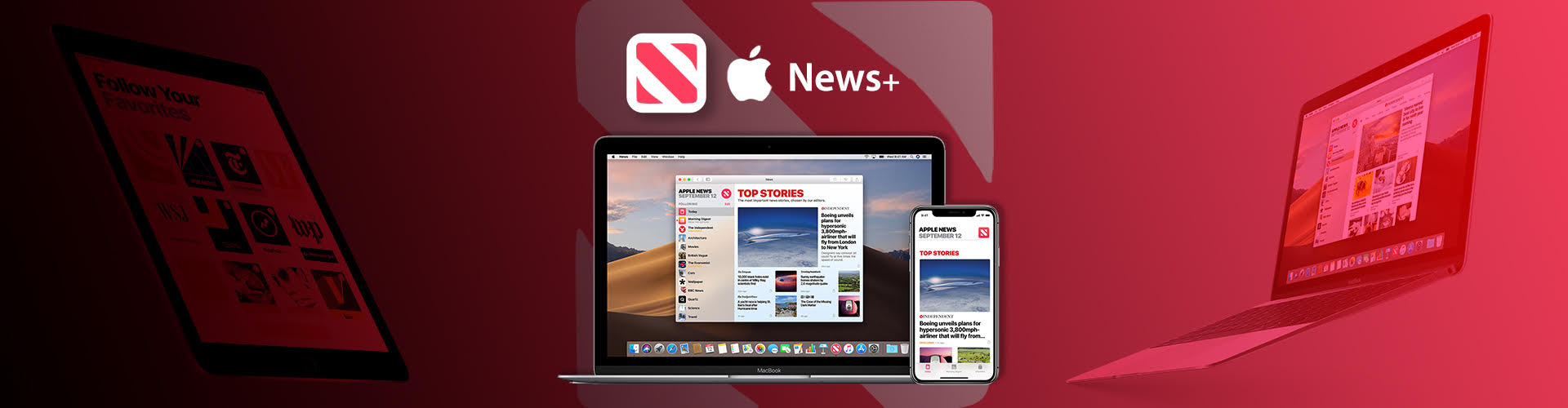 Header image of Are Publishers Getting a Fair Deal with Apple News+?