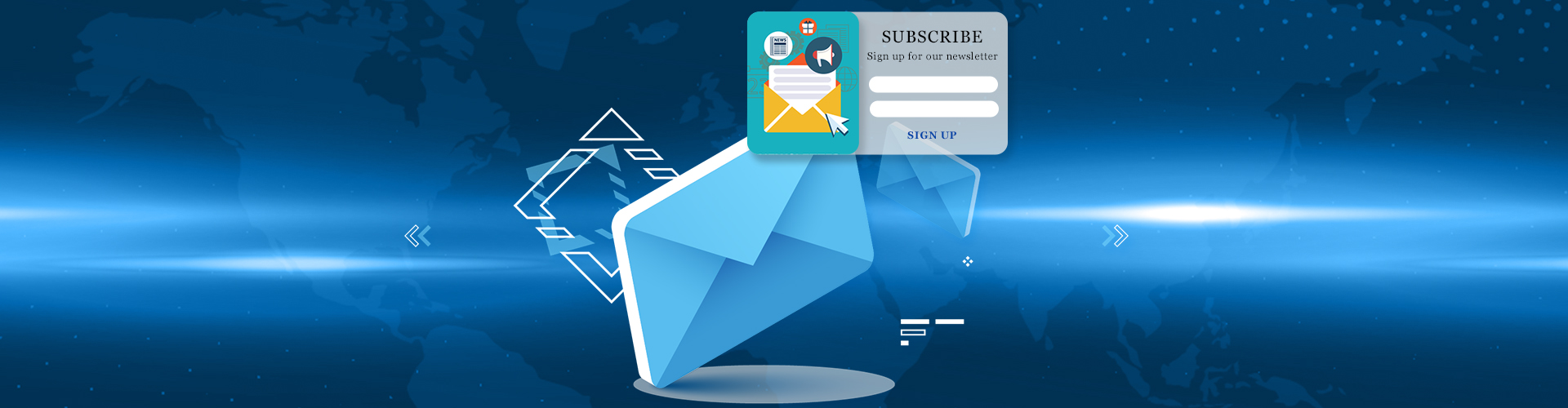 How Newsletters are being used to Drive Subscribers…