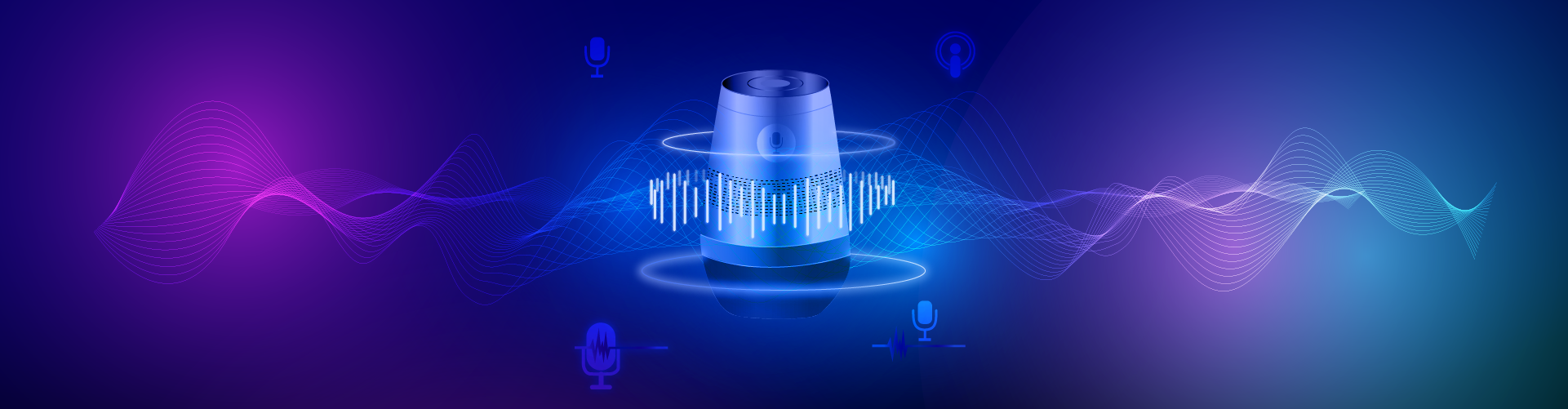 Smart Speakers, Podcasts and Text-to-Speech– How Are Publishers Implementing Audio?