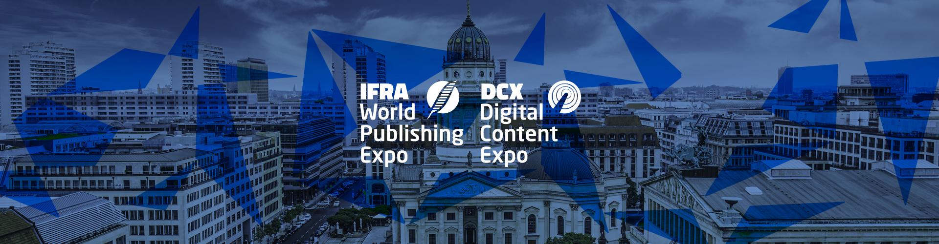 The World Publishing & DCX Expo Round-Up