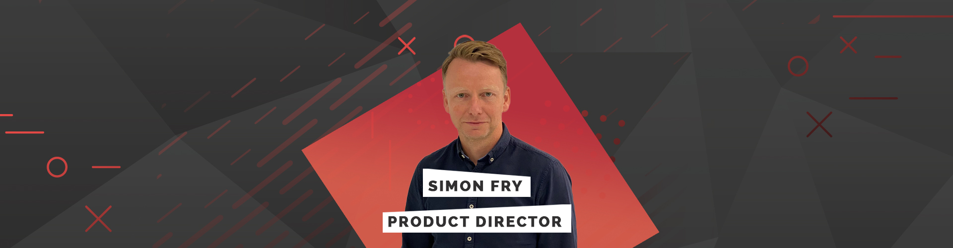 PageSuite Welcomes Simon Fry