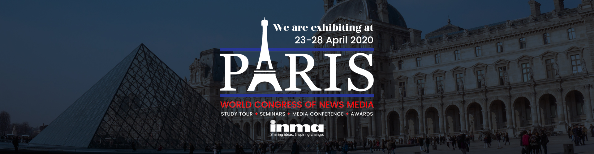 PageSuite to Attend INMA World Congress in Paris