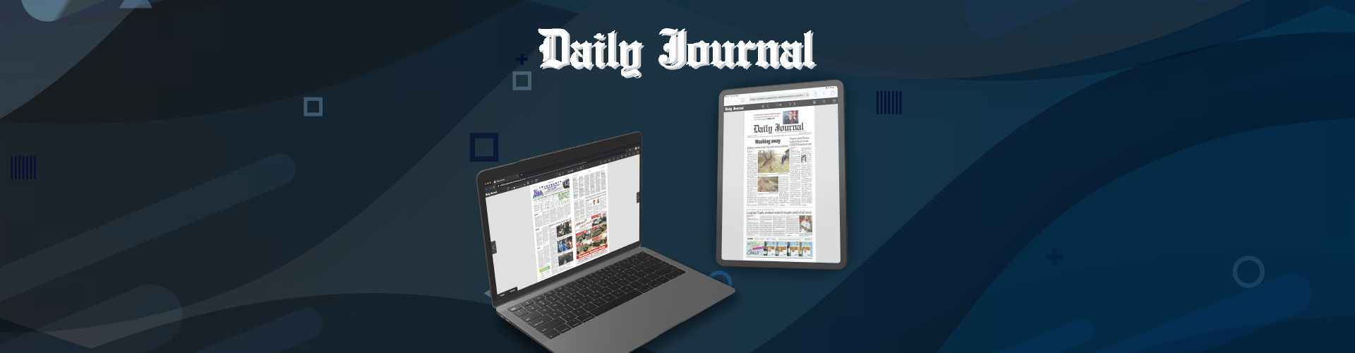 Press Release: Journal, Inc. Adopts PageSuite's Market-Leading ePaper Solution As They Unveil New Digital Strategy