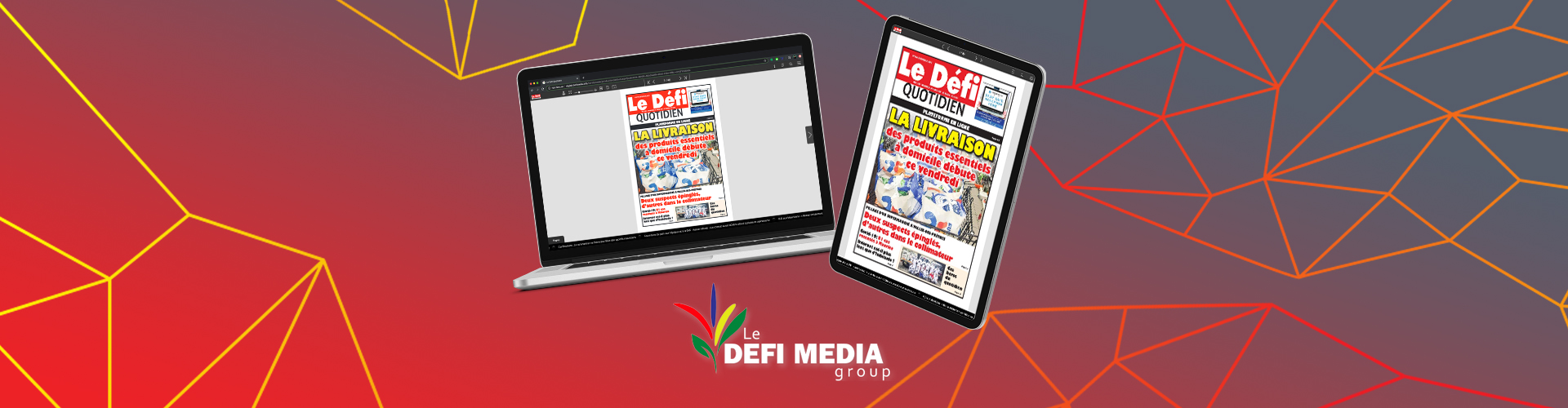 5 Digital Editions Launched for Mauritian Newspaper Group within 24 hours