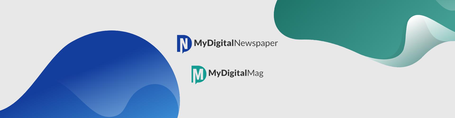 MyDigitalNewspaper & MyDigitalMag