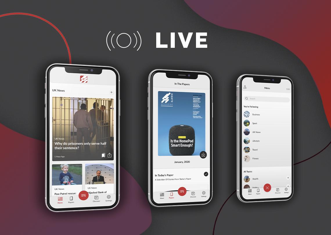 Introducing Live Webinar