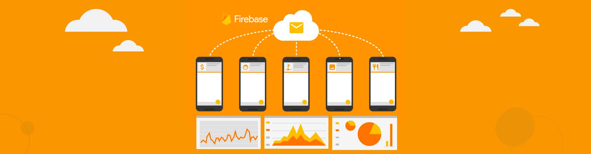 Product: Firebase Integration